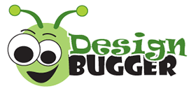 design bugger website